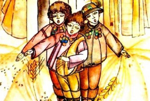 Старий Новий рік: як правильно посівати та чого бажати господарям