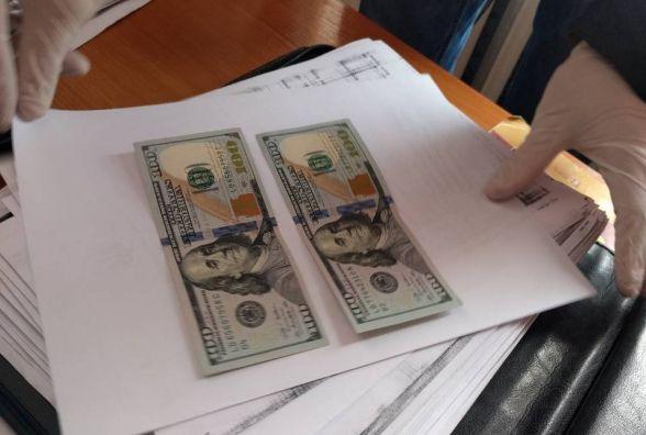 На Теофіпольщині водій намагався відкупитися від поліції за 200 доларів
