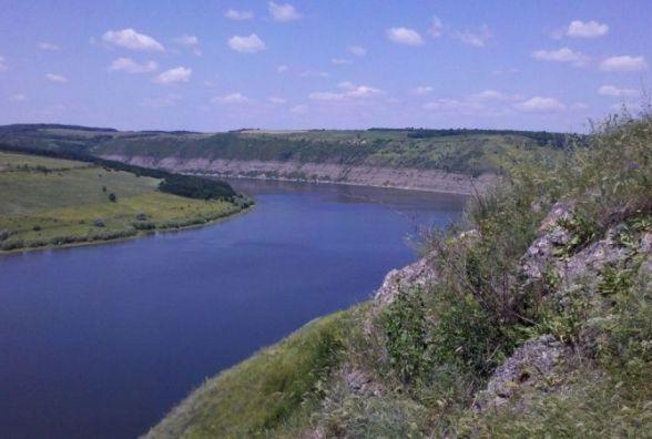 На Хмельниччині знаходиться 21% малих ГЕС України