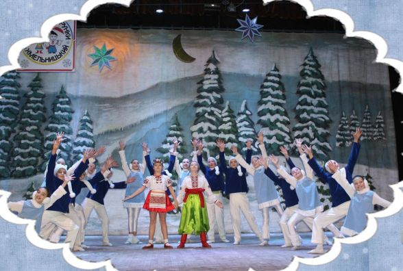 У Хмельницькому три дні вируватиме танцювальний фестиваль
