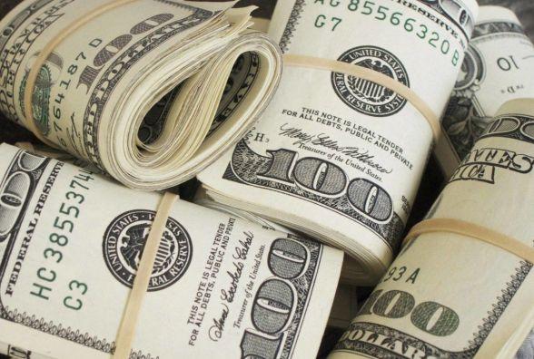 Курс НБУ на 18 січня: долар дорожчає
