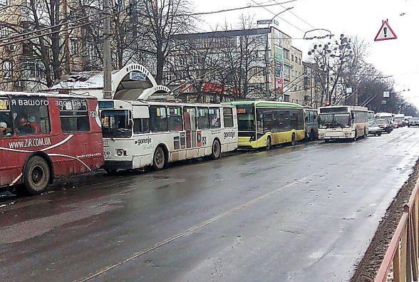 Готуйте пропозиції! В суботу, 20 січня, у хмельничан запитають про проблеми з громадським транспортом