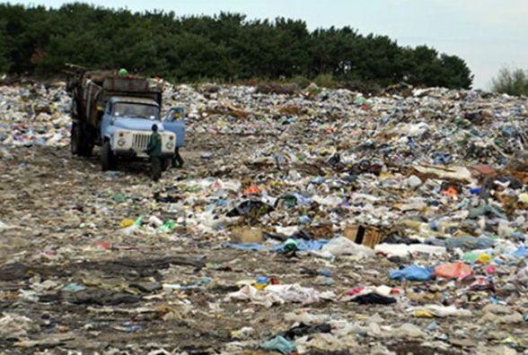 Хмельницький готовий взяти мільйонний кредит на будівництво сміттєпереробного заводу