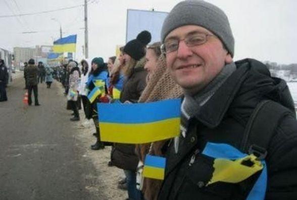 22 січня українці святкують День Соборності та Свободи