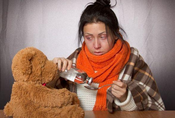 Захворюваність наГРВІ зростає, проте епідпоріг неперевищено