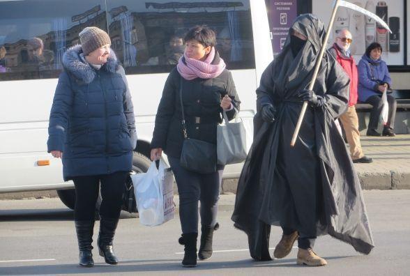 Безпечні переходи: де у Хмельницькому з'являться нові світлофори (КАРТА)