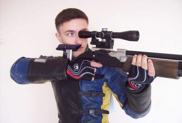 Хмельничани «настріляли» медалі на чемпіонаті України