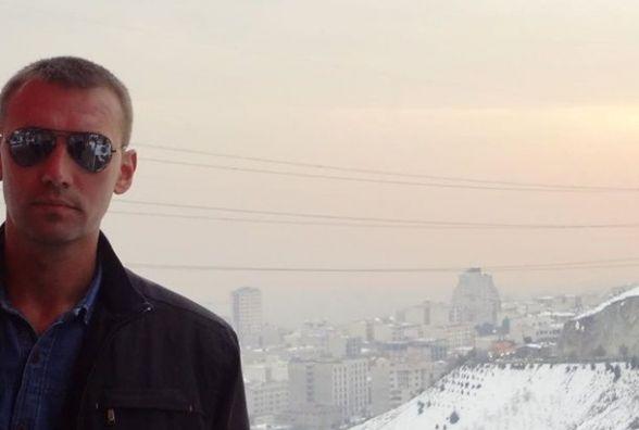 Пілот з Хмельницького Роман Власов загинув під час теракту в Кабулі