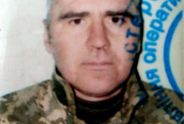 У Дунаївцях  безвісти зник 43-річний чоловік. Його розшукують