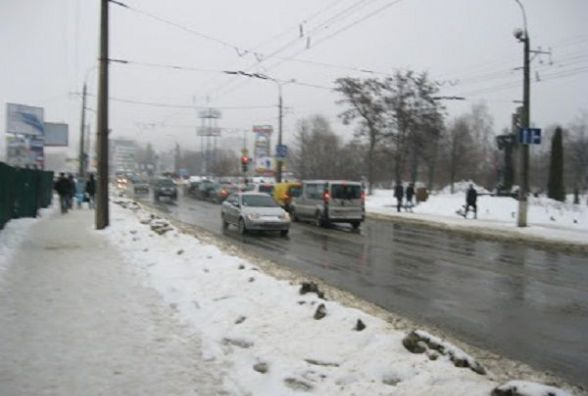 Сонячно і морозно: якої погоди чекати хмельничанам 26 січня