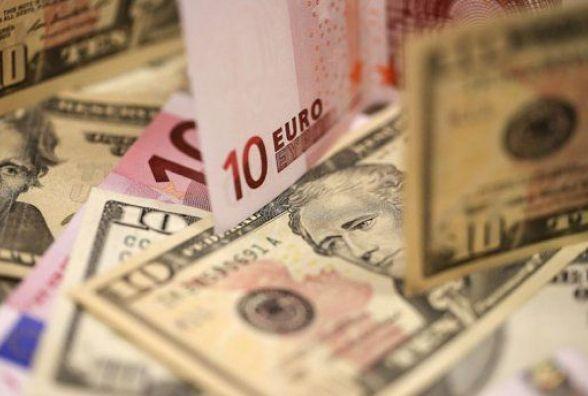 Курс валют на 29 січня: євро і долар подешевшали