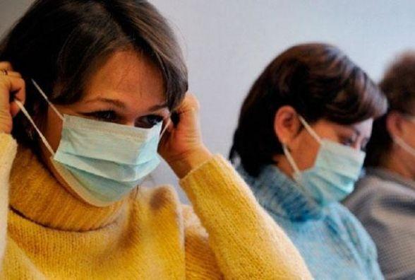 """Віруси """"гуляють"""" у теплу погоду. За тиждень хмельничани почали більше хворіти на ГРВІ"""