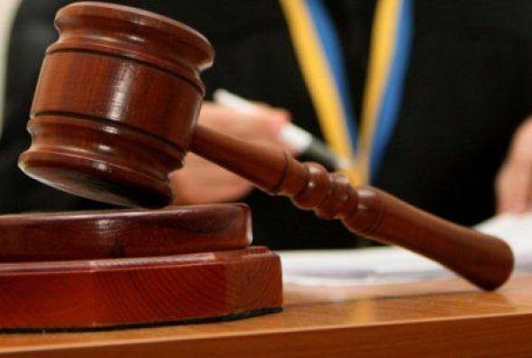 10 років тюрми призначили мешканцю Волочищини, який напав на пенсіонерку