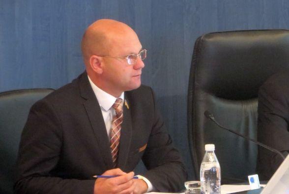 П'яне водіння: справу секретаря Хмельницької міськради розглянуть у суді