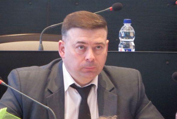 У Хмельницькій міськраді з'явився новий депутат