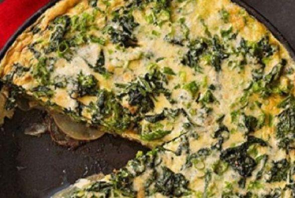 Сніданок по-італійськи: як приготувати фрітатту з броколі