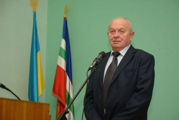 Помер голова Летичівської районної ради. Завтра, 3 лютого, його проведуть в останню путь