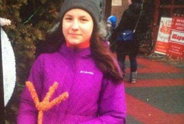 Зниклу в Хмельницькому 11-річну Єлизавету знайшли. Перехопили в автобусі