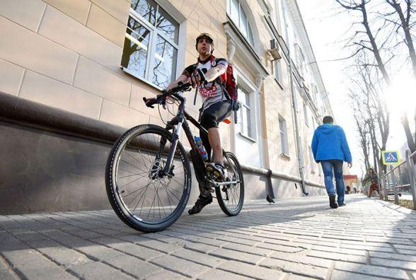Як обрати та доглядати за велосипедом: хмельничан запрошують на майстер-клас