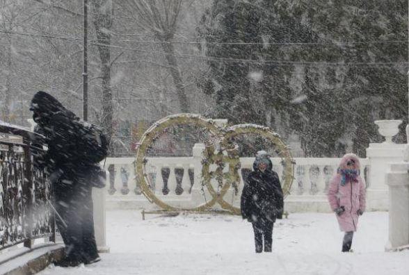 Синоптики попередили хмельничан про різке погіршення погоди