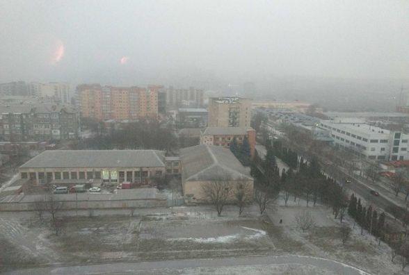 """""""Сніжний"""" циклон з Італії суне на Україну. Чого чекати хмельничанам?"""