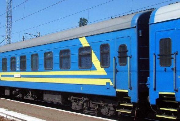 На 8 березня призначили додаткові потяги через Хмельницький
