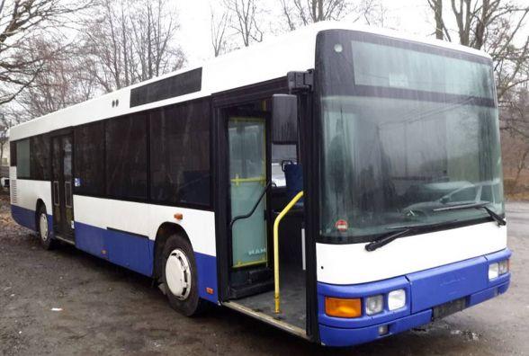 """Новий автобусний маршрут  """"Катіон - Сілістра"""" з'явиться у Хмельницькому"""