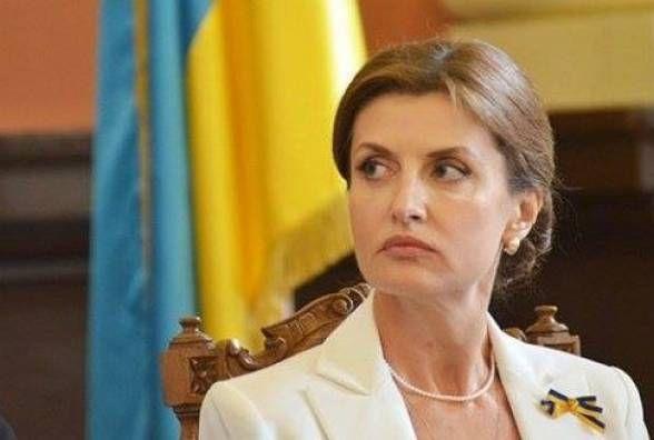 Перша леді країни Марина Порошенко завітає до Кам'янця