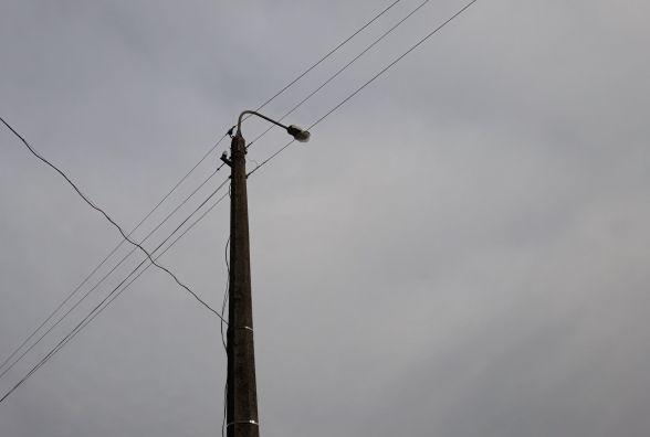 14 лютого мешканці п'яти вулиць Хмельницького залишаться без світла