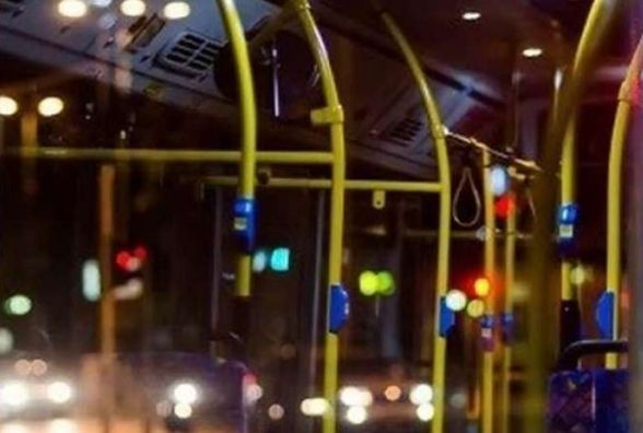 """В ніч на 14 лютого тролейбус №3 """"Автостанція 2 – Озерна"""" їздитиме за іншим маршрутом"""