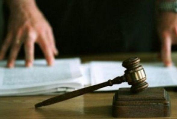 6 років ув'язнення отримав мешканець Шепетівки, який підрізав свого друга