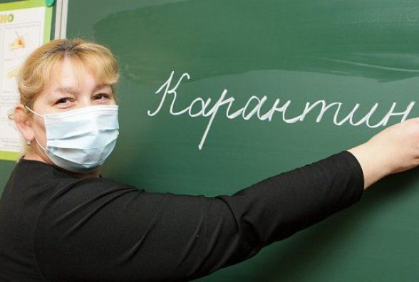 З 16 лютого ще шість шкіл Хмельницького закривають на карантин