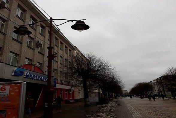 Запахне весною: тепла повітряна маса накриє Хмельницький 15 лютого