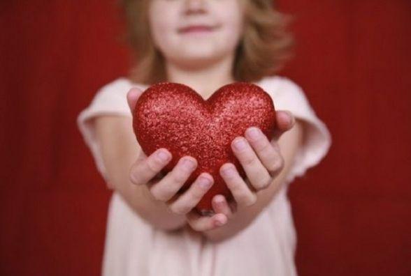 Робіть добро! 17 лютого - День спонтанного прояву доброти
