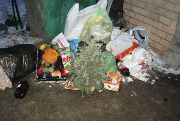 В Україні пропонують заборонити сміттєпроводи у багатоповерхівках (ОБГОВОРЕННЯ)