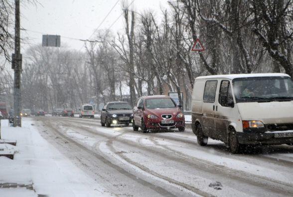 Знову сніжитиме: якою буде погода в Хмельницькому на вихідні