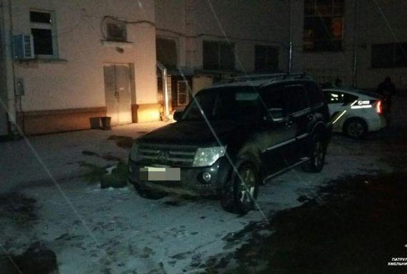 Хроніка ДТП у Хмельницькому: пенсіонерки під колесами і десяток п'яних водіїв