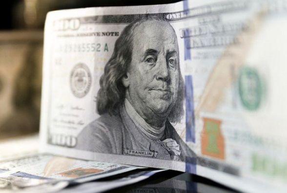 """Долар """"повзе"""" вгору: курс НБУ на 21 лютого"""