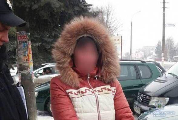 Мешканка Білогірського району, яка продала 4-річного сина в жебраки, сиділа за розповсюдження порно