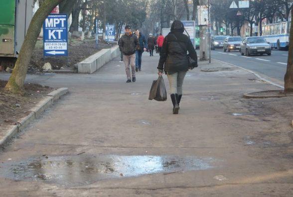 Сонячно, але з морозцем: яким буде четвер, 22 лютого, у Хмельницькому