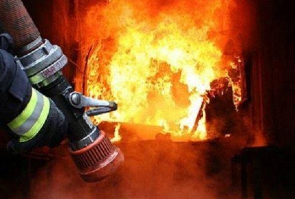 У Летичівському районі 52-річний чоловік  згорів у власному будинку