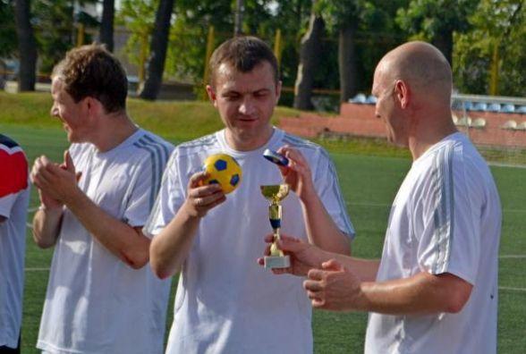 50 відповідей мера: Симчишин про «Співоче поле» і ганьбу ФК «Хмельницький»