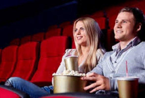 Кінотеатри міста: що і за скільки показують хмельничанам 24 та 25 лютого