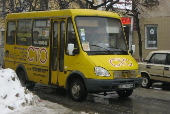 Давайте перевіримо: як ви розбираєтесь в громадському транспорті Хмельницького (ТЕСТ)