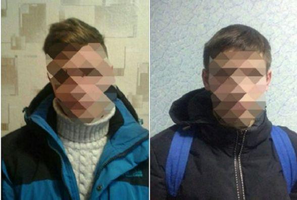 """Хотіли """"легких"""" грошей: у Хмельницькому двоє хлопців нападали на жінок"""