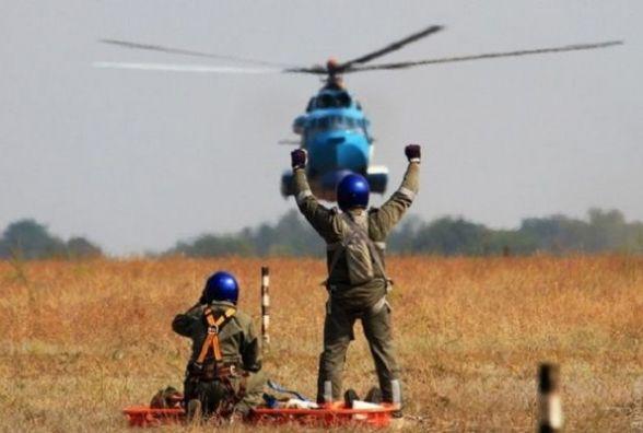 25 лютого - День інженерно-авіаційної служби авіації Збройних Сил України