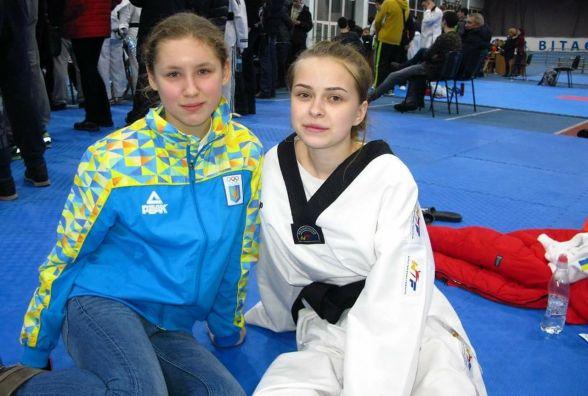 Юна хмельничанка представить Україну на чемпіонаті світу з тхеквондо