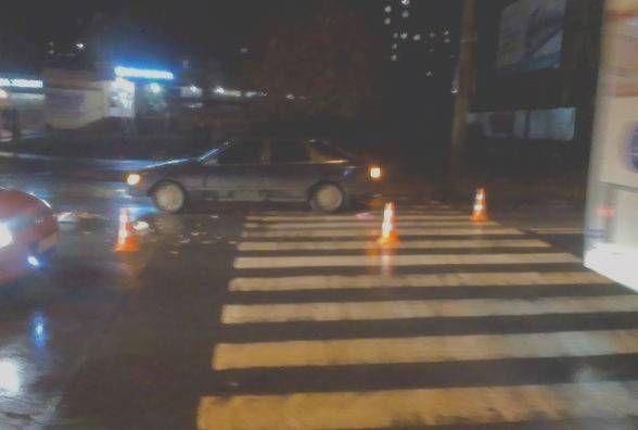 Хроніка ДТП у Хмельницькому: пішоходів збивали і втікали
