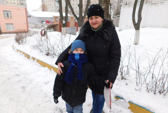 Чи варто гуляти з дітьми у сильний мороз? Коментарі мам і поради лікарів