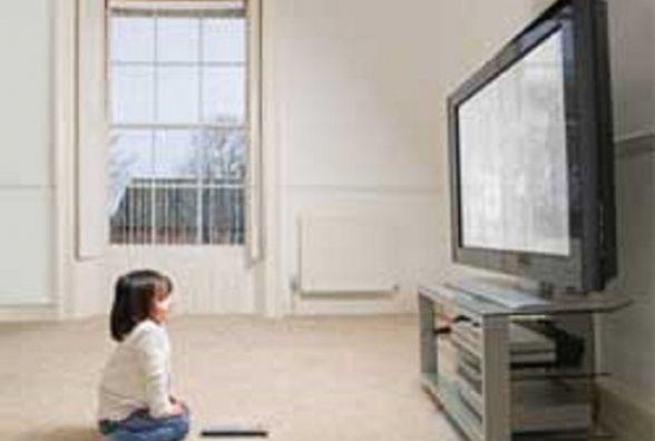 4 березня - Всесвітній день дитячого телебачення і радіомовлення